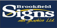 Brookfield Signs & Graphics Ltd