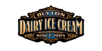 Blyton Dairy Ice cream