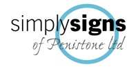 Simply Signs of Penistone Ltd