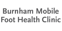 Burnham Mobile Foot Health Clinic