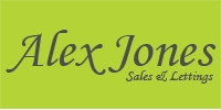 Alex Jones Sales and Lettings