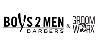 Boys 2 Men Barbers