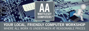 AA Whittlesey Computers Ltd