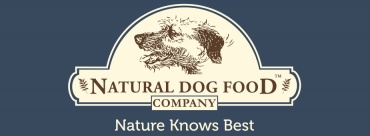 Natural Dog Food Company