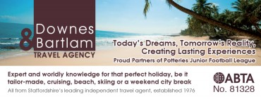 Downes & Bartlam Travel Agency