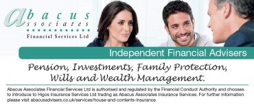 Abacus Associates Financial Services Ltd