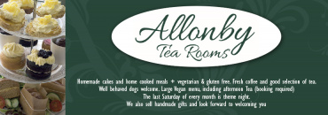 Allonby Tea Rooms
