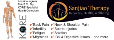 Sanjiao Therapy