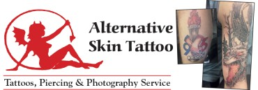 Alternative Skin Tattoo
