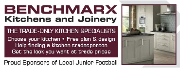Benchmarx Kitchens and Joinery