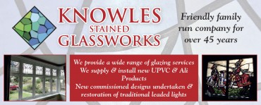 Knowles Stained Glassworks Ltd