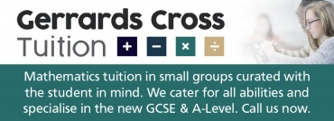 Gerrards Cross Tuition