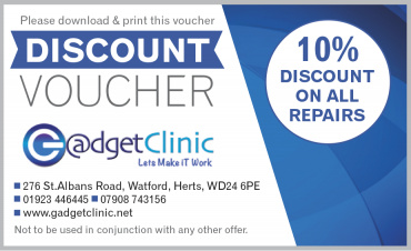 Gadget Clinic Repair Ltd