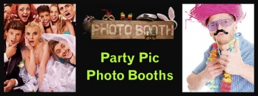 Party Pic Photo Booths