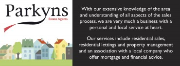 Parkyns Estate Agents