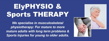 Ely Physio & Sports Therapy