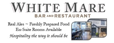 White Mare Bar and Restaurant