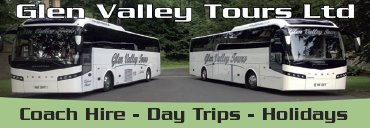 Glen Valley Tours Limited