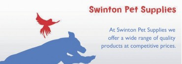 Swinton Pet Supplies