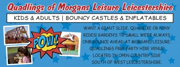 Quadlings of Morgans Leisure Leicestershire