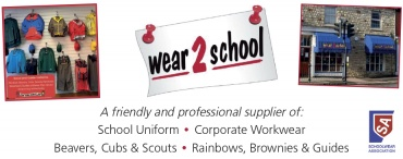 Wear2School Limited