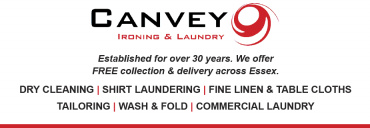 Canvey Ironing & Laundry