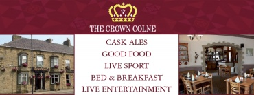 The Crowne Colne