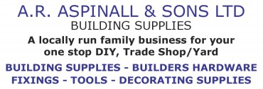 A.R. Aspinall & Sons