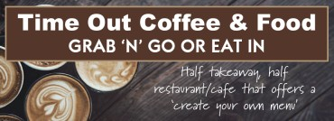 Timeout Coffee and Food