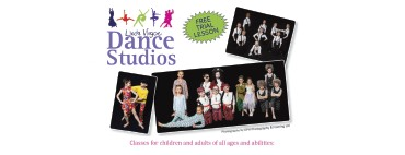 Linda Virgoe Academy for Dance & Performing Arts Quedgeley Enterprise Centr