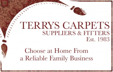 Terrys Carpets Suppliers & Fitters