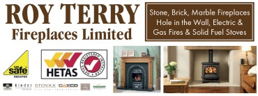 Roy Terry Fireplaces