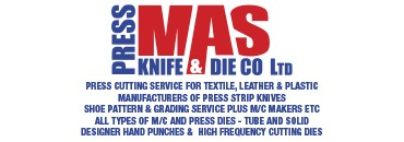 MAS Press Knife and Die Co Ltd