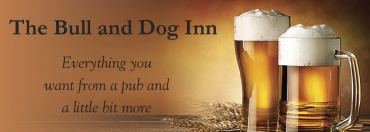 The Bull and Dog Inn
