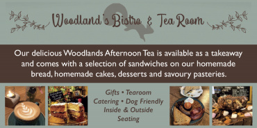 Woodlands Bistro and Tea Room