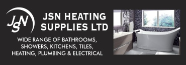 JSN Heating Supplies Ltd