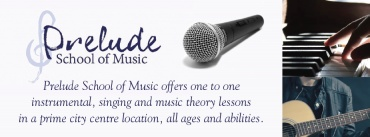 Prelude School of Music