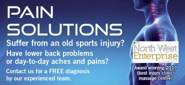 Pain Solutions