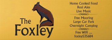 The Foxley