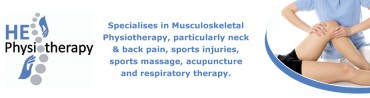 HE Physiotherapy