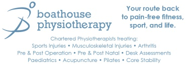 Boathouse Physiotherapy