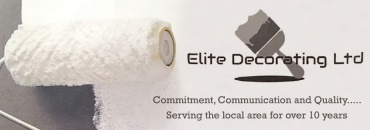 Elite Decorating Ltd