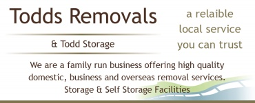 Todds Removals & Todd Storage