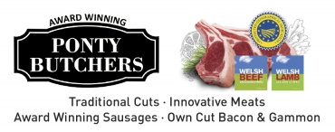 Ponty Butchers