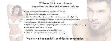Williams Clinic