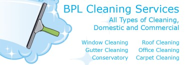 BPL Cleaning Services