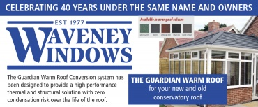 Waveney Windows