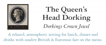 The Queen's Head Dorking