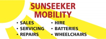 Sunseeker Mobility