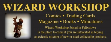 Wizard Workshop
